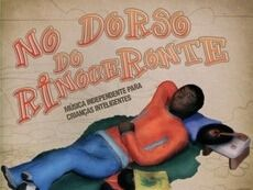 No Dorso Do Rinoceronte Cd