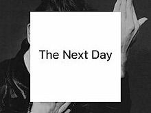 David Bowie The Next Day Cd