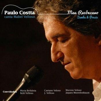 Paulo Costa Meu Reconcavo Cd