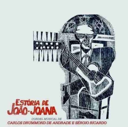 Estoria De Joao Joana Cordel Cd
