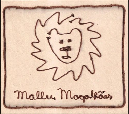 Mallu Magalhaes Cd 2008