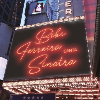Bibi Ferreira Canta Sinatra Cd