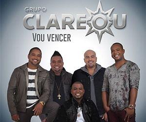 Grupo Clareou Vou Vencer Cd