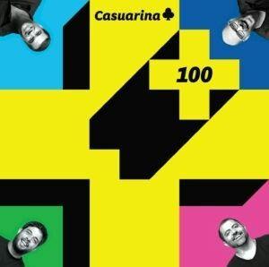 Causarina Mais 100 Cd