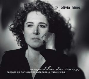 Olivia Hime Espelho De Maria Cd