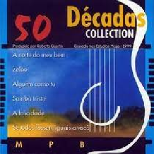 50 Décadas Collection CD