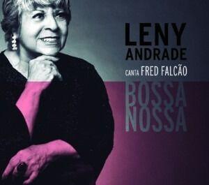 Leny Andrade Canta Fred Falcão Bossa Nova Cd