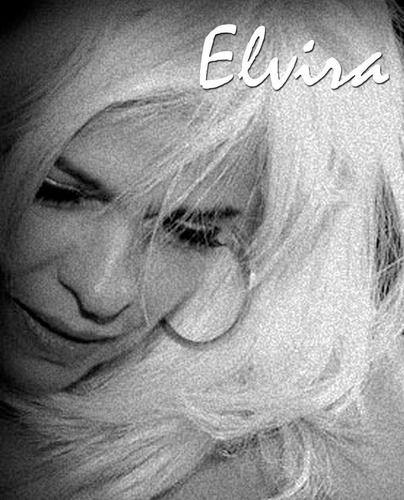 Elvira Helena Cd Elvira