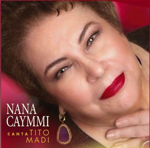 Nana Caymmi Canta Tito Madi Cd