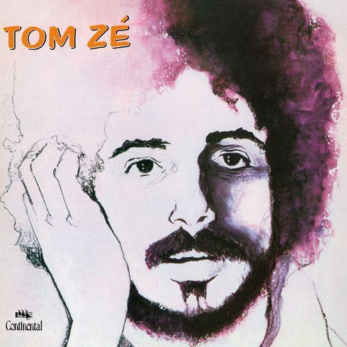 Tom Ze Se O Acaso E Chorar Lp