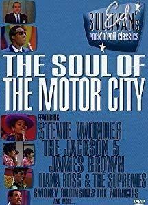Ed Sullivan Rock N Roll Classics Box Dvds