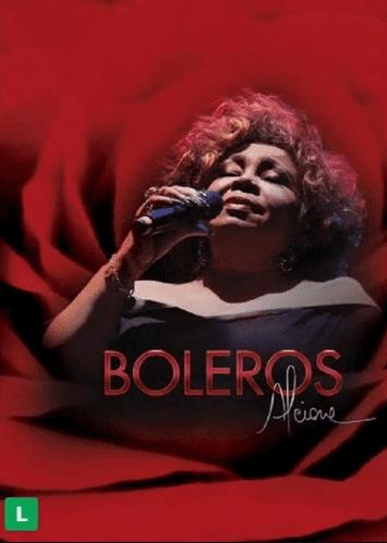 Alcione Boleros DVD