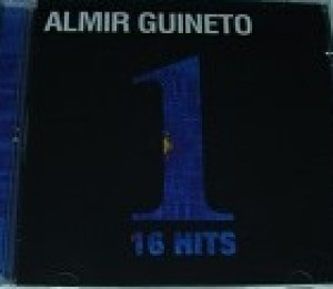 Almir Guineto One 16 Hits CD