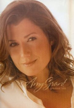 Amy Grant Greatest Hits DVD
