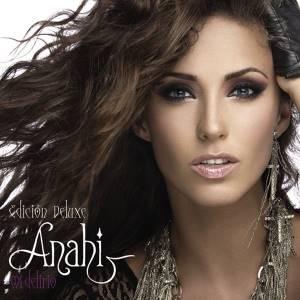 Anahi Mi Delirio CD