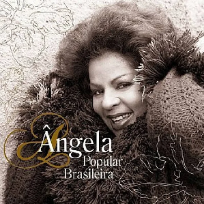 Angela Popular Brasileira CD