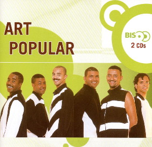 Art Popular Bis CD Duplo