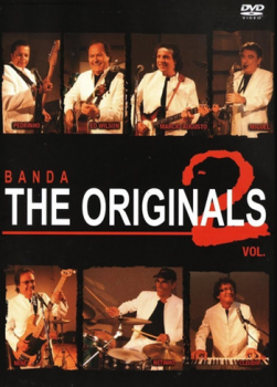The Originals Vol.2 DVD