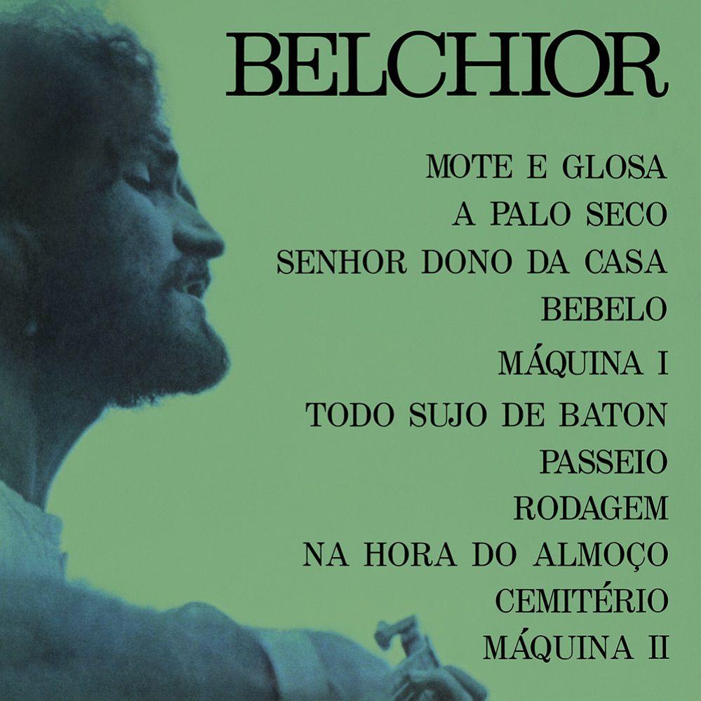 Belchior  Belchior Lp