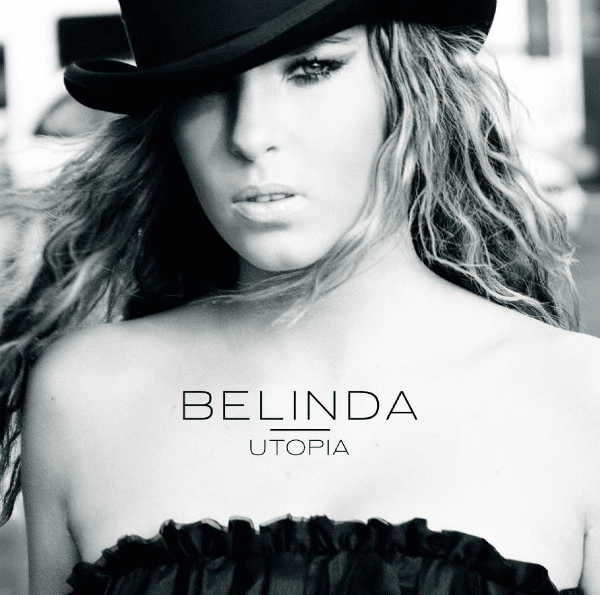 Belinda Utopia CD