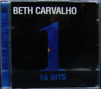 Beth Carvalho One 16 Hits CD