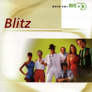 Blitz Bis CD Duplo