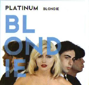 Blondie Platinum CD