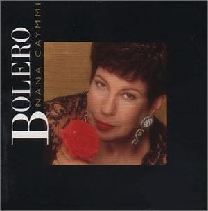 Nana Caymmi Bolero CD