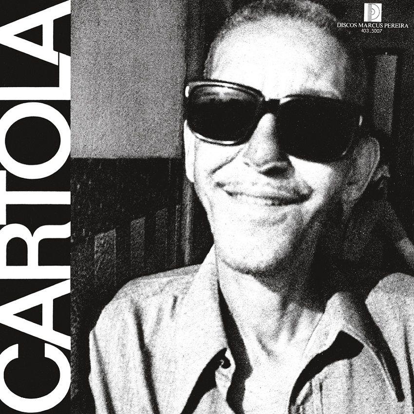 Cartola  Cartola 1974 Lp