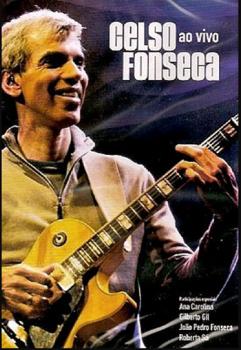 Celso Fonseca Ao Vivo DVD
