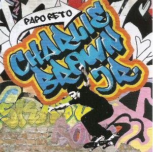 Charlie Brown Jr. Papo Reto CD