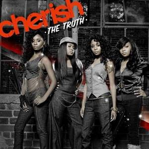 Cherish The Truth CD