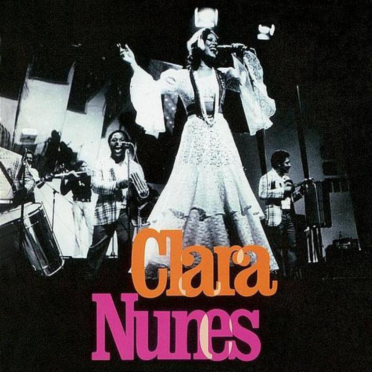 Clara Nunes 2 em 1    CD