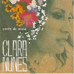Clara Nunes Conto De Areia CD