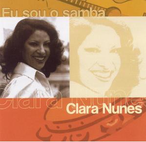 Clara Nunes Eu Sou o Samba CD