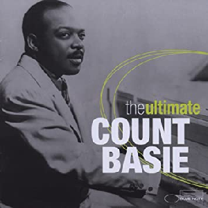 Count Basie The Ultimate CD Duplo