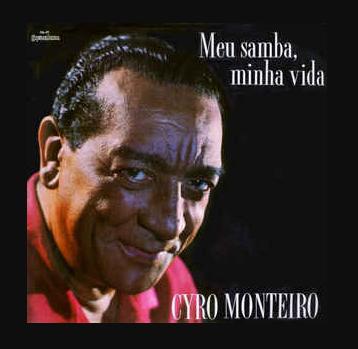 Cyro Monteiro Meu Samba Minha Vida CD