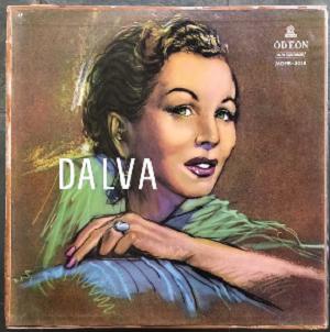 Dalva CD
