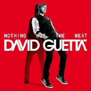 David Guetta Nothing But The  Beat CD Duplo