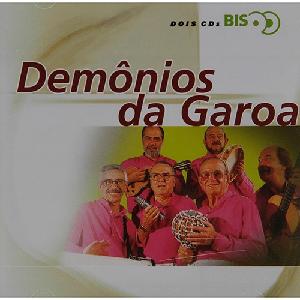 Demonio Da Garoa Bis CD Duplo