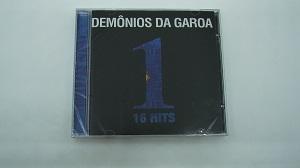 Demonios da Garoa One 16 Hits CD
