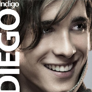 Diego Indigo CD