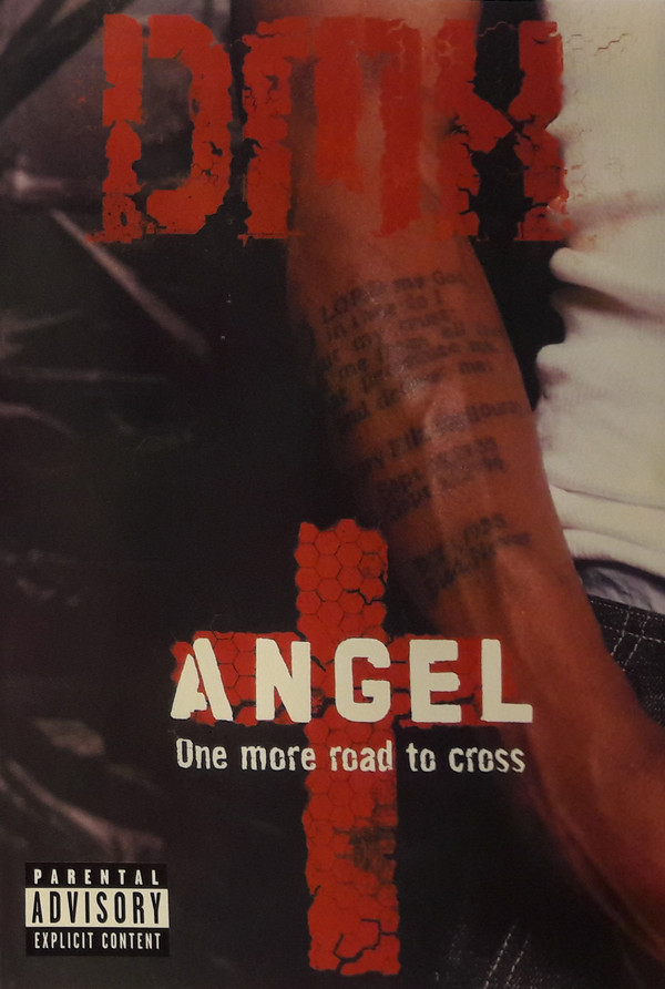 DMX Angel One more road to cross
