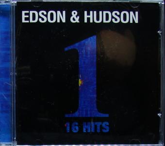 Edson E Hudson One 16 Hits CD
