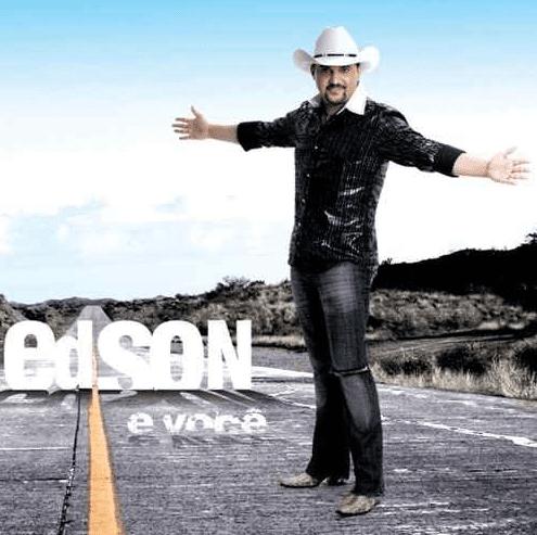 Edson E Voce CD