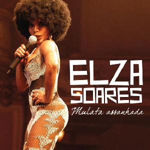 Elza Soares Mulata Assanhada CD
