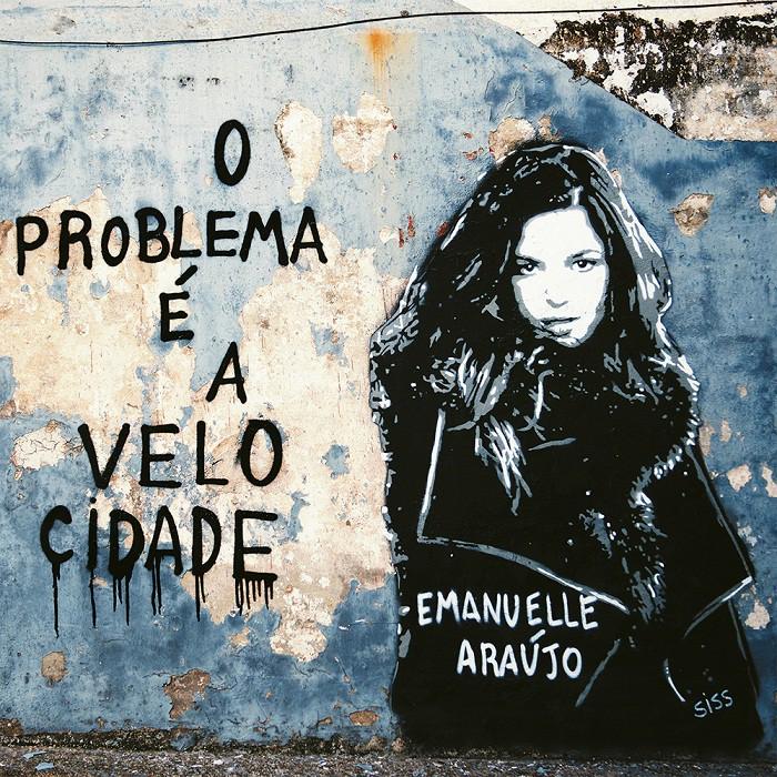 Emanuelle Araújo O Problema E A Velocidade Cd