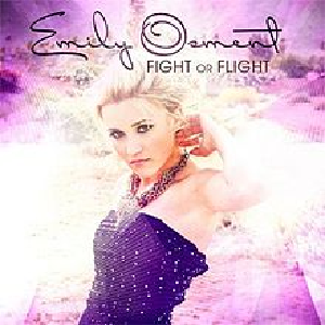 Emily Osment Fight Or Flight CD