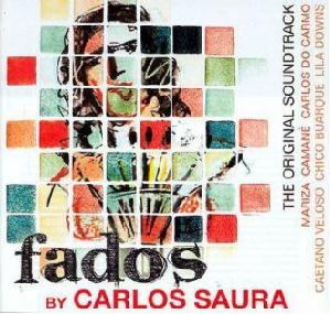 Fados By Carlos Saura CD