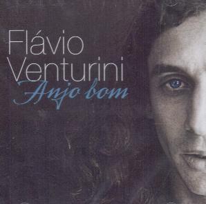 Flavio Venturini Anjo Bom CD
